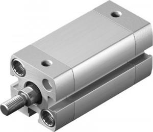 Компактный цилиндр AEN