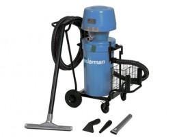 Пылесос 105A для удаления пыли и гранулята