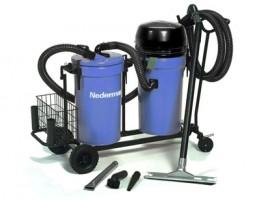 Система аспирации сухих/влажных отходов 306AЕ
