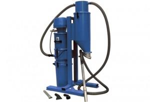 Система удаления пыли с предварительным сепаратором 471A