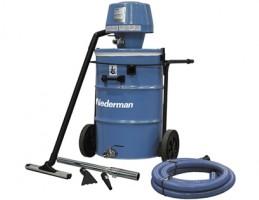 Система аспирации сухих/влажных отходов 500A