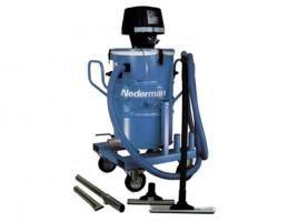 Вакуумная установка для уборки сухих и влажных отходов 510А Ех