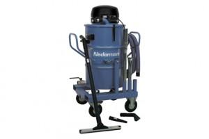 Пылесос для удаления сухих/влажных отходов 515Е