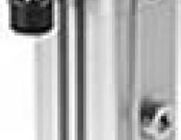 Линейно-поворотный зажим CLR
