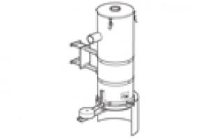 Сепаратор металлической стружки KSA 70
