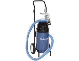 SB750 compact portable vacuum blaster