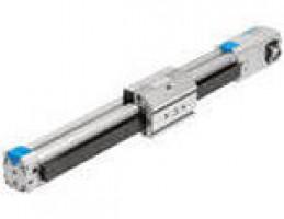 Линейный привод с датчиком перемещения DGPI, DGPIL