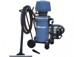Система аспирации сухих/влажных отходов 115A для удаления жидкостей и продуктов утечки