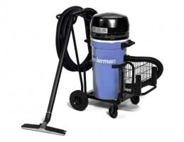 Пылесос для сухих отходов 115E