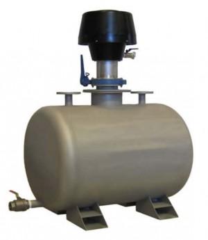 Вакуумная установка для зачистки наливных танков 950А Ех