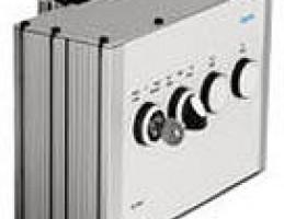 Пневматические и электропневматические системы управления