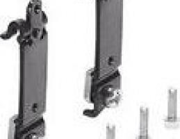 Монтажные части для защитных устройств