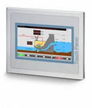 Устройство оператора с touch screen панелью
