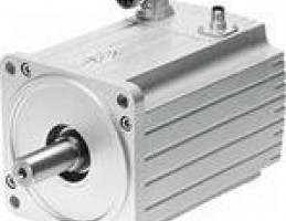 Серводвигатели EMMS-AS