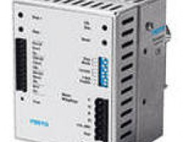 Контроллеры двигателя CMMP-AS