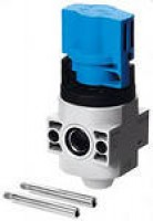 Клапан с ручным управлением VBOH