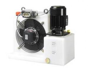 Жидкостно-воздушные системы охлаждения FLKS