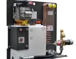 Жидкостно-водяные системы охлаждения FWKS
