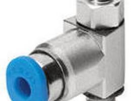 Flow control valves GRLO, GRGO