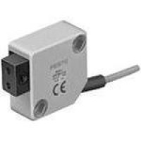 Датчики с оптоволоконным кабелем SOEG-L