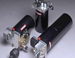 Агрегаты среднего давления CA