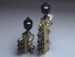 Принадлежности / запасные части к компактным агрегатам