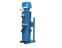 Система удаления пыли с фильтром NCF 450А
