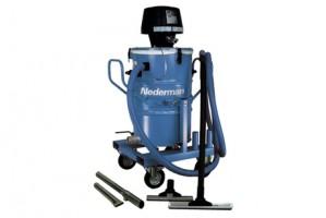 Промышленный взрывобезопасный пылесос для уборки сухих и влажных отходов 510А Ех