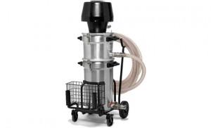 Промышленный взрывобезопасный пылесос 140A Ex для удаления воспламеняемых жидкостей