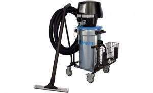 Промышленный пылесос 105A Ex для работы в потенциально взрывоопасной среде