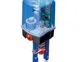 Высокотехнологичный линейный электропривод ARI-PREMIO-Plus