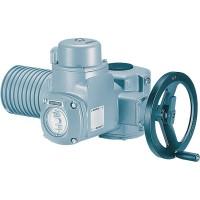 Электрический поворотный привод AUMA