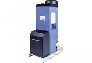 Система удаления дыма и пыли E-PAK