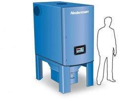 FilterMax C25 для удаления дыма и пыли