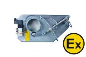 Клапан TAV100-150