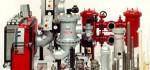 Фильтры промышленные для технологических процессов