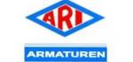 Трубопроводная арматура Ari Armaturen