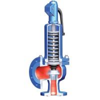 Предохранительный клапан ARI-SAFE BR900-TRD721