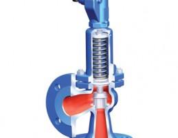 Предохранительный клапан ARI-SAFE-P BR920