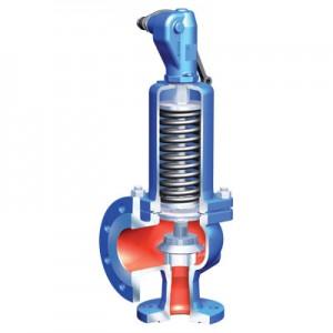 Предохранительный клапан ARI-SAFE BR900-TRD421
