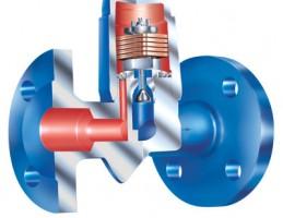Биметаллический конденсатоотводчик ARI-CONA B ANSI